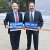 CAL SMACNA & SMART Promote State Sales of School Facility Bonds at Capitol Rally