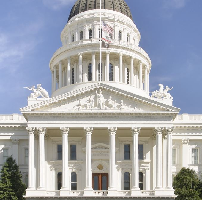 Governor Brown Signs Title 24 HVAC Compliance Bill