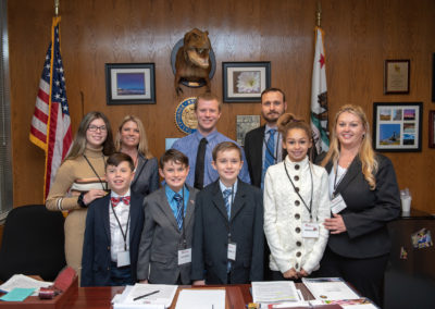 CAL SMACNA 2019 Day at the Capitol