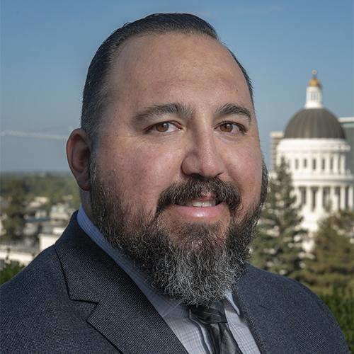 Eric Blackshear