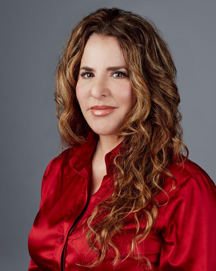 Gina Medel
